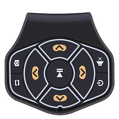 billige Motorsykkel & ATV tilbehør-YuanYuanBenBen Bluetooth 4.0 Bluetooth Hodetelefoner Ratt stil Bluetooth / Utbyttbart batteri Motorsykkel / Bil