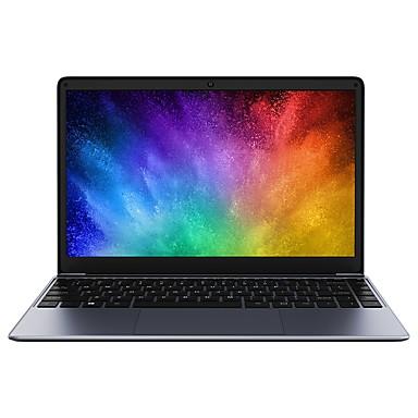 cheap Computers & Tablets-CHUWI HeroBook 14 inch Windows Tablet Intel E8000 1366*768 Quad Core 4GB+64GB M.2 SSD Windows 10 Laptop