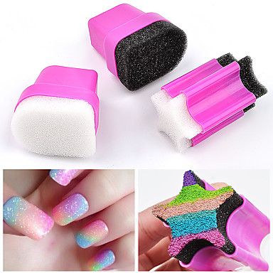 1pc For Finger Nail Toe Nail Best Quality nail art Manicure Pedicure ...
