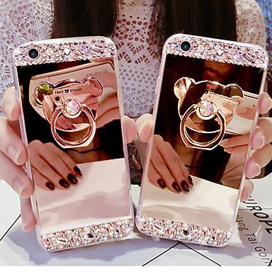 povoljno iPhone maske-Θήκη Za Apple iPhone XS / iPhone XR / iPhone XS Max Štras Stražnja maska Jednobojni Tvrdo Opeka