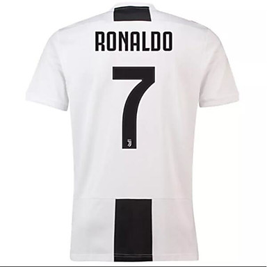 602039d143e Men's Soccer Tee / T-shirt Jersey Breathable Sweat-wicking Team Sports  Active Training Football Solid Colored Polyester Adults Black / White  7183348 2019 – ...