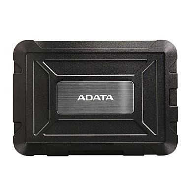 preiswerte Festplattengehäuse-ADATA USB 3.0 zu SATA 3.0 Externes Festplattenlaufwerk Multi-Funktion / Stoßresistent / Plug-and-Play / Werkzeuglose Installation 2000 GB ED600