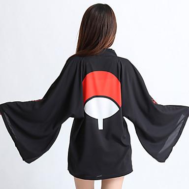 3999 Inspired By Naruto Itachi Uchiha Sasuke Uchiha Cookie Anime Anime Cosplay Costumes Japanese Cosplay Tops Bottoms Anime Long Sleeve