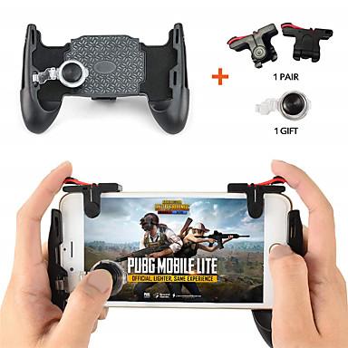preiswerte Smartphone Spiele Zubehör-Kabellos Spiel-Controller-Kits Für iOS . Cool Spiel-Controller-Kits PP 2 pcs Einheit