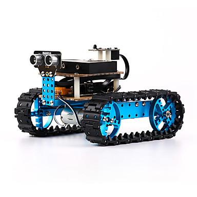 levne Elektrické vybavení-makeblock startér dětský robot hračka puzzle programovatelný inteligentní dálkové ovládání robot set