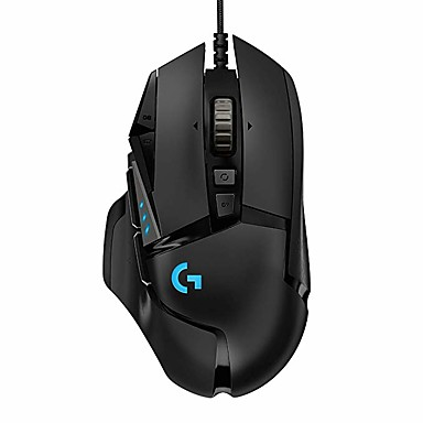 a64c637fc1c Logitech G502 HERO High Performance Gaming Mouse 7160719 2019 – $66.49