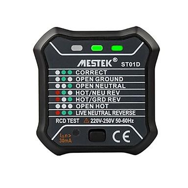 preiswerte Tester & Detektoren-MESTEK ST01E Andere Messinstrumente 220-250V Leichtes Gewicht / Maßnehmen / Pro