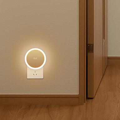 Yeelight YLYD03YL Смарт Индукционный плагин Night Light для дома Спальня Коридор Настенный светильник (Xiaomi Ecosystem Product) # 07467675