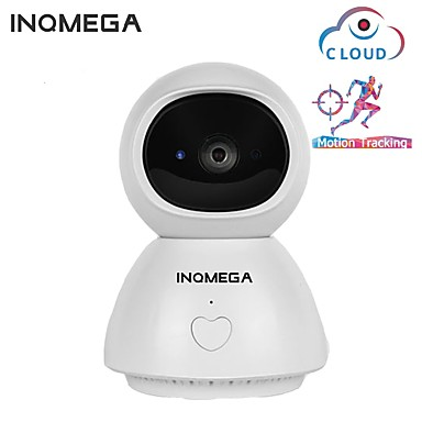 [$32 99] Wireless IP Camera INQMEGA Cloud 1080P APP Auto Call Monitoring  Home Security CCTV Camera - ALL Plug 3 6mm