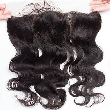 povoljno Ekstenzije od ljudske kose-1 paket Brazilska kosa Tijelo Wave 100% Remy kose tkanja Bundle Ljudske kose plete Ekstenzije od ljudske kose 8-20inch Prirodna boja Isprepliće ljudske kose novorođenče Waterfall Sladak Proširenja