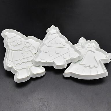 1pc ซิลิโคน Gadget ครัวสร้างสรรค์ สำหรับเครื่องทำอาหาร สี่เหลี่ยมผืนผ้า เครื่องมือของหวาน เครื่องมือ Bakeware