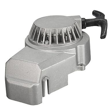povoljno Ispušni sustavi-1 komad 9 mm Automobilski ispušni dijelovi New Design Metal Ispušni Mufflers Za Motori Svi modeli Sve godine