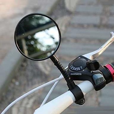 billige Sykkeltilbehør-Sykkel Speile Praktiskt Sykling motorsykkel Sykkel Plast Sykling / Sykkel