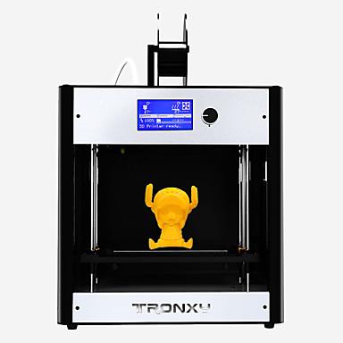 Tronxy® C5-Sliver 3D pisač 220*220*210 0.4 mm Minimalna veličina / Jedna mlaznica