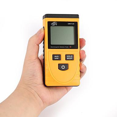 levne Testovací, měřící a kontrolní vybavení-benetech elektromagnetické záření dozimetr detektor emf metr ruční geiger proti elektrické pole tester gm3120 \ t