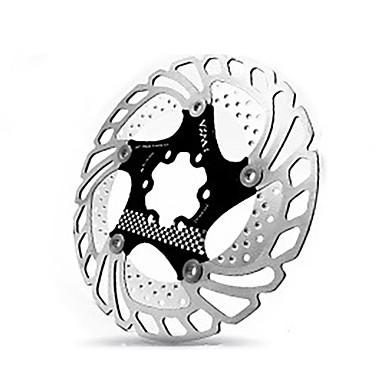 povoljno Dijelovi za bicikl-Bike Kočnice i dijelovi / Plutajući disk s biciklom Mountain Bike Izdržljivost / Jednostavna primjena / Rasipanje topline Tikovina / Aluminum Alloy Crn / Fuksija