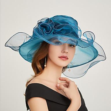 ผ้าไหมแก้ว ฮารด์แวร์ กับ ดอกไม้ / รัฟเฟิล 1 ชิ้น งานแต่งงาน / กีฬา & กิจกรรมกลางแจ้ง หูฟัง