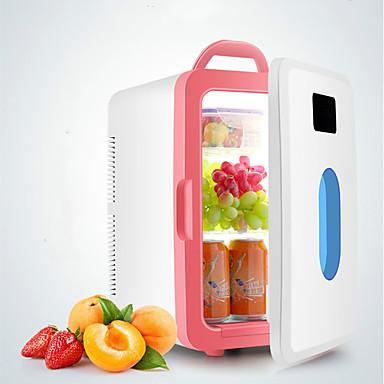voordelige Automatisch Electronica-16l auto koelkast en warmere draagbare koelkast voor auto vrachtwagen kantoor buiten