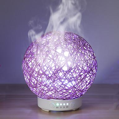 preiswerte Aromatherapie Zerstäuber-Aromazerstäuber Aromatherapy machine PP Leicht Blau