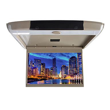 levne Auto Elektronika-btutz LCD 12.5 inch 2 Din Android6.0 Multimediální přehrávač automobilů Mikro USB / Wifi / Čtyřjádrový pro Evrensel HDMI / MicroUSB Podpěra, podpora Mpeg / AVI / WMV mp3 / WMA / WAV JPEG