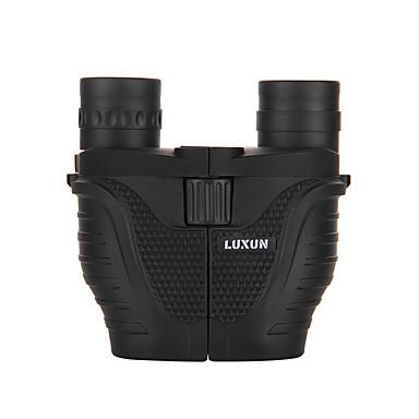 LUXUN® 8-20 X 25 mm กล้องส่องทางไกล เลนส์ Waterproof ความละเอียดสูง ป้องกันการลื่นไถล ม BaK4 การล่าสัตว์ Performance ใช้เป็นประจำ Spectralite PP+ABS / การดูนก