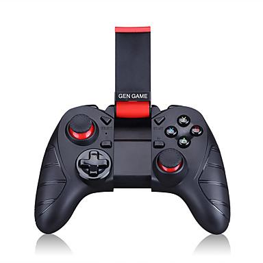 levne Chytrý telefon hry příslušenství-pxn s7 bezdrátové herní ovladače / řadič rukojeť / joystick řadič pro ios / pc / android, bluetooth cool / nový design / přenosné herní ovladače / řadič grip / joystick