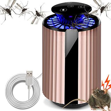 levne Przyrządy zasilane-Přenosná Lampy zabijáka proti komárom Obývací pokoj Ložnice Kuchyň pro dítě pro dospělé
