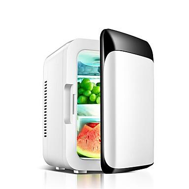 voordelige Automatisch Electronica-litbest 8l auto koelkast compacte koeler / warmere minikoelkast voor auto's, road trips, huizen, kantoren en slaapzalen