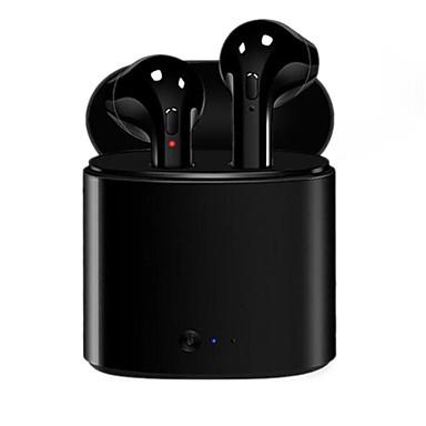 preiswerte Elektronische Produkte-LITBest TWS True Wireless Headphone Kabellos EARBUD Bluetooth 5.0 Mini Mit Lautstärkeregelung Bequem