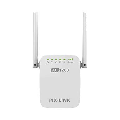 preiswerte Nützliche Gadgets-LITBest Drahtlose Router 1200Mbps 2.4 Hz / 5 Hz 2 LV-AC12