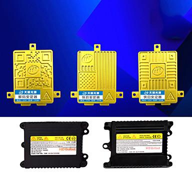 1pcs การเชื่อมต่อสายไฟ รถยนต์ Light Bulbs 55 W Accessories สำหรับ General Motors ทุกปี