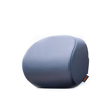 levne Doplňky do interiéru-Opěrky do auta Opěrky hlavy Tmavě šedá Polyester Fabric Business Pro Evrensel