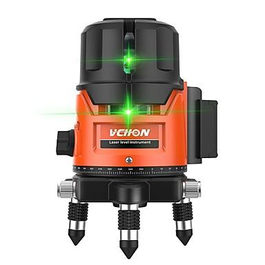vchon® vc-001 เลเซอร์ mistance เมตร 30 เมตร 5 สายใช้งานง่าย / สอบเทียบด้วยตนเอง / กันฝุ่นสำหรับการติดตั้งเฟอร์นิเจอร์ / สำหรับการวัดบ้านอัจฉริยะ
