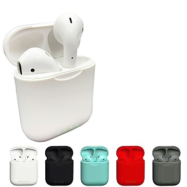 preiswerte Computer & Büro-LITBest i88 TWS True Wireless Headphone Kabellos EARBUD Bluetooth 5.0 Mit Mikrofon Mit Ladebox