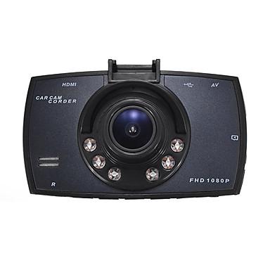 voordelige Automatisch Electronica-G30L 1080p Nacht Zicht / Draadloos Auto DVR 140 graden Wijde hoek 2.7 inch(es) LTPS Dash Cam met Nacht Zicht / Bewegingsdetectie / auto aan / uit Autorecorder