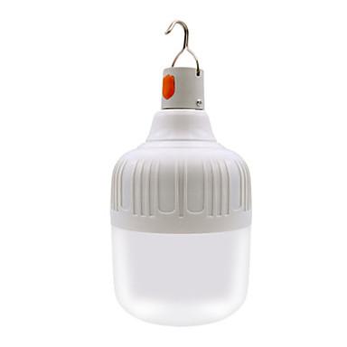 1set Globe แคมป์แสงฉุกเฉินกลางแจ้ง ขาวเย็น USB ฉุกเฉิน 5 V
