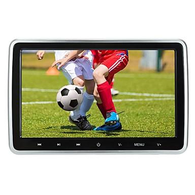 voordelige Automatisch Electronica-oluka OU-103DVD 10.1 inch(es) 2Din Overige Niskatuki Games / IR-zender / Afstandsbediening voor Volvo / Volkswagen / Toyota RCA / HDMI / MicroUSB Ondersteuning MPEG / MOV / MPG WAV / FLAC JPEG