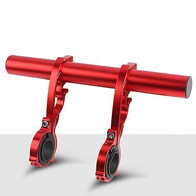 povoljno Dijelovi za bicikl-Produživač ručke za bicikl Izdržljivost Jednostavna primjena za Mountain Bike Aluminum Alloy Plava Crn Red
