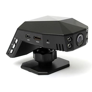 levne Auto Elektronika-1080p HD / Noční vidění / Spuštění automatického nahrávání Auto DVR 120 stupňů Široký úhel 2 inch Dash Cam s Noční vidění / G-Sensor / Detekce pohybu Záznamník vozu