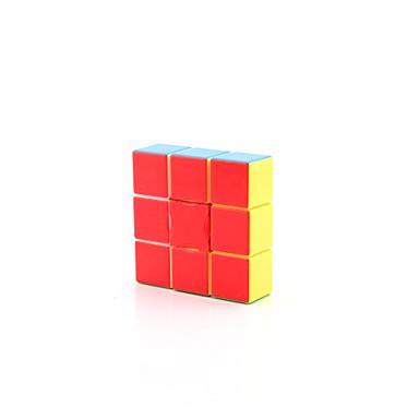 preiswerte YongJun®-Magischer Würfel IQ - Würfel YongJun D911 Scramble-Würfel / Floppy-Würfel 1*3*3 Glatte Geschwindigkeits-Würfel Magische Würfel Puzzle-Würfel Büro Schreibtisch Spielzeug Teen Spielzeuge Alles Geschenk