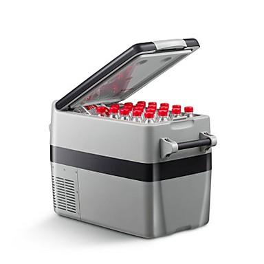 levne Auto Elektronika-litbest 20l auto lednice inteligentní konstantní teplota / nízká spotřeba / vysoká kapacita lednice 12/24/220 v