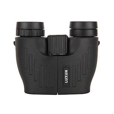 LUXUN® 8 X 26 mm กล้องส่องทางไกล เลนส์ Waterproof ความละเอียดสูง ป้องกันการลื่นไถล ม BaK4 การล่าสัตว์ Performance ใช้เป็นประจำ Spectralite PP+ABS / การดูนก