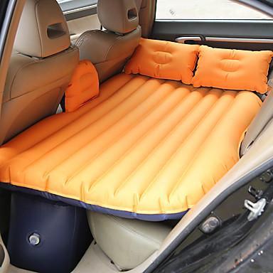 levne Doplňky do interiéru-Auto matrace Auto matrace Oranžová / Béžová / Modrá Tkanina Oxford Sportovní Pro Evrensel