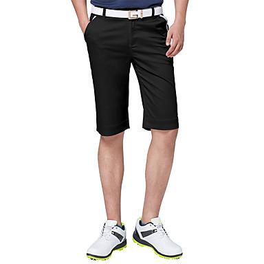 TTYGJ สำหรับผู้ชาย กางเกงขาสั้น เทนนิส Athleisure กลางแจ้ง ฤดูใบไม้ร่วง ฤดูใบไม้ผลิ ฤดูร้อน / ผสมยางยืดไมโคร / แห้งเร็ว / ระบายอากาศ