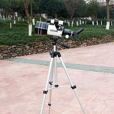 LUXUN® 15-150 X 70 mm เทเลสโคป เลนส์ การรวบรวมฟรี Waterproof กลางแจ้ง ความละเอียดสูง ม BaK4 แคมป์ปิ้ง กลางแจ้ง Space / Astronomy Spectralite Aluminium / การล่าสัตว์ / การดูนก