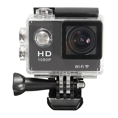 billige Bil-DVR-SJ5000 1080p HD Bil DVR 170 grader Bred vinkel 1.5 tommers Dash Cam med G-Sensor Bilopptaker