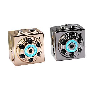 billige Bil-DVR-VQ-9 720p HD / Nattsyn / Trådløs Bil DVR Bred vinkel Dash Cam med WIFI / Night Vision / Bevegelsessensor Bilopptaker