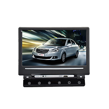 [$88 19] btutz LED 10 1 inch 2 DIN All Headrest DVD Player Touch Screen for  universal RCA Support MPEG / AVI / M4A MP3 / WMA / WAV JPEG