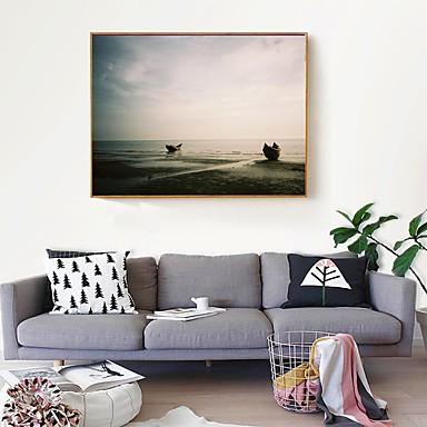Landscape ตกแต่งผนัง นอนวูฟเวน / ยูรีเทนโพลี เกี่ยวกับยุโรป ศิลปะผนัง, ภาพวาดเพชร เครื่องประดับ