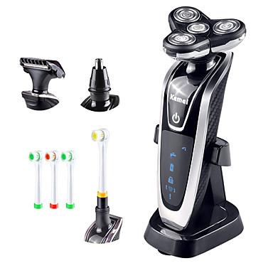 preiswerte Rasiere & Epilierer-Shaving Sets & Kits Krankenpflege Elektrische Zahnbürsten / Elektrorasierer Nass und trocken rasieren ABS-Harz